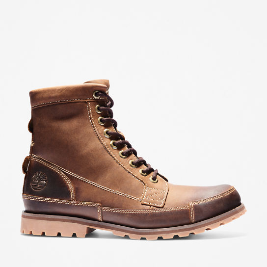 6-Inch Boot Timberland® Originals pour homme en marron | Timberland