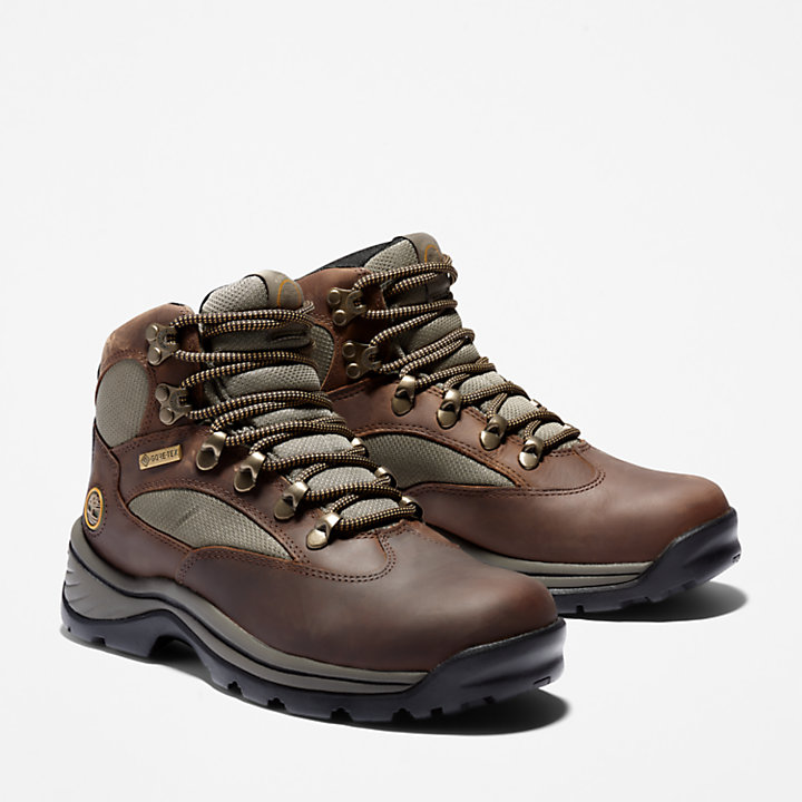 Chocorua Trail Gore-Tex® Wanderschuh für Damen in Braun-