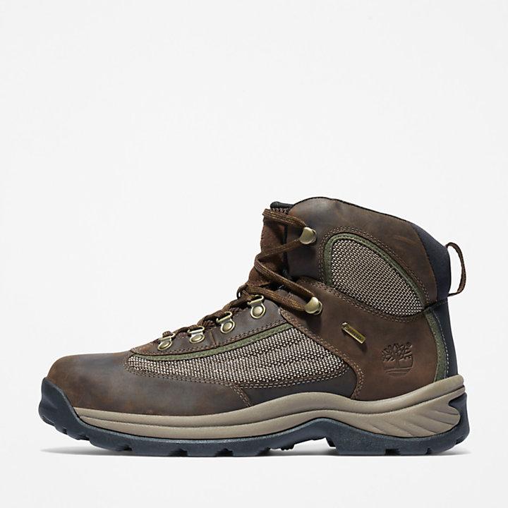 Bota de Montaña de Gore-Tex® Plymouth para Hombre en marrón-