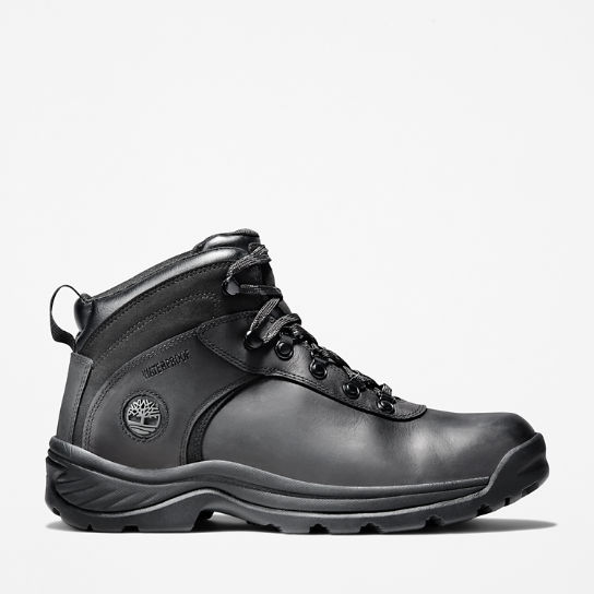Flume Mid Boot Homme Noir | Timberland