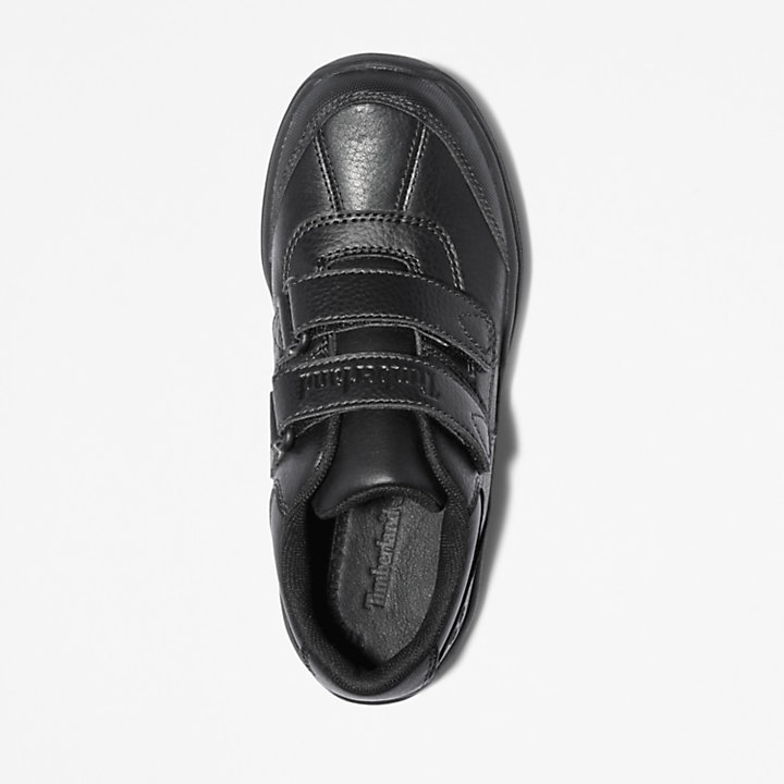 Woodman Park Oxfords für Kinder in Schwarz-