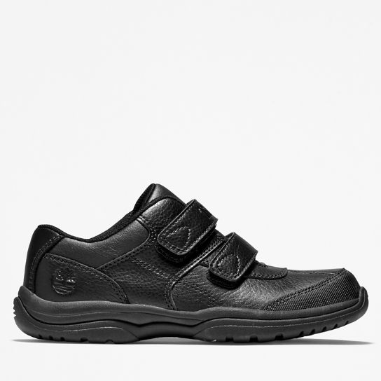 Woodman Park Oxfords für Kinder in Schwarz | Timberland