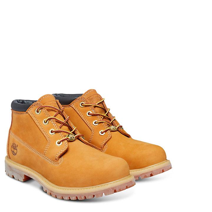18500479239 Women s Earthkeepers® Nellie Chukka Double Waterproof Boot ...