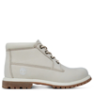 Winter White Nubuck