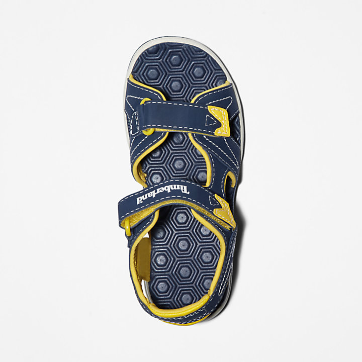 Adventure Seeker Sandal for Youth in Yellow-