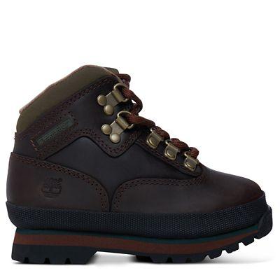 Timberland A1JHQD54 Radford 6 Inch Boot Marron Foncé