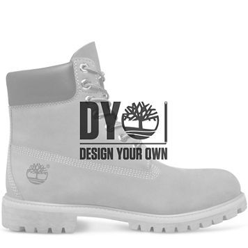 DYO+Premium+6+Inch+Boot+for+Men