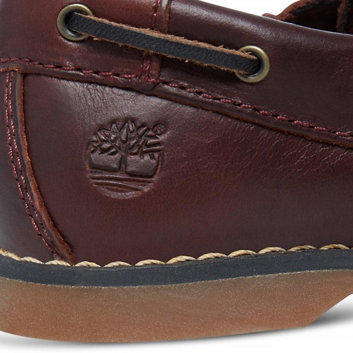 Seabury Bootsschuhe für Kleinkinder in Braun-