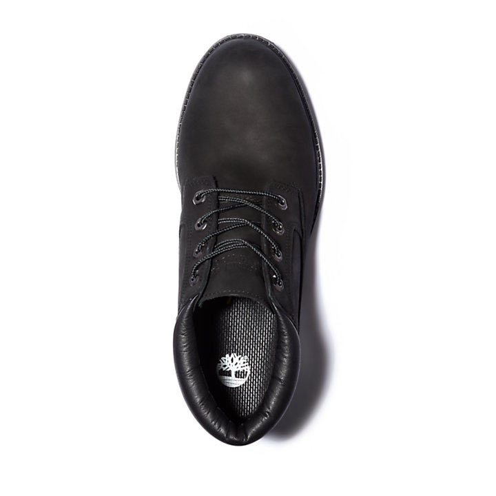 Icon Chukka for Men in Black-