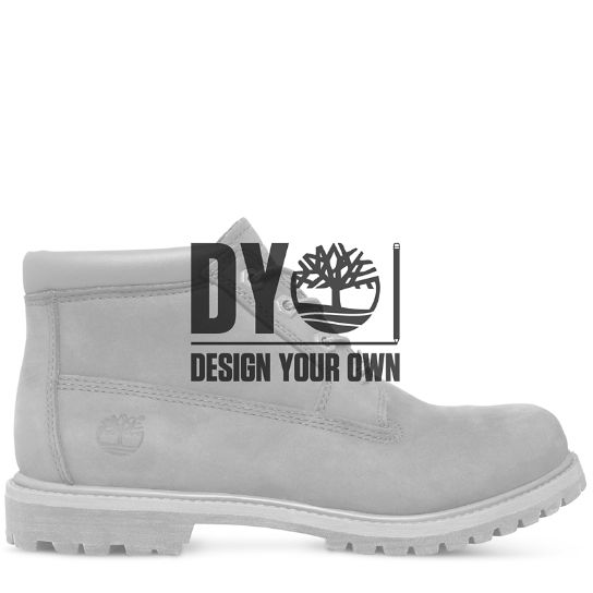 DYO Nellie Boot for Women | Timberland