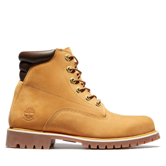 6-inch Alburn Boot Homme jaunes | Timberland