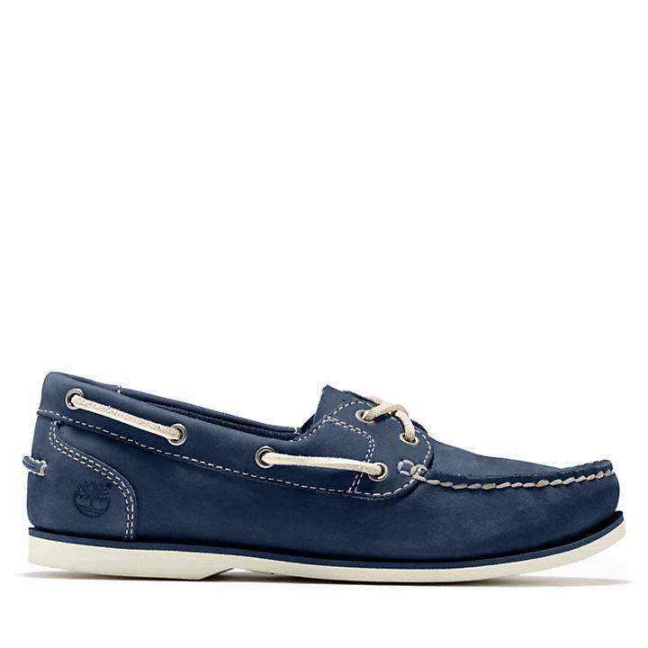 Chaussure bateau de Timberland