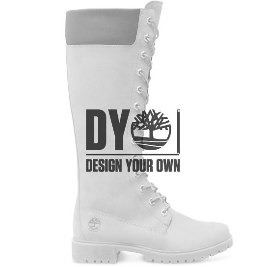 DYO 14-Inch Boot for Women | Timberland