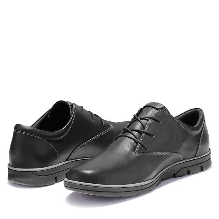 Zapatilla Bradstreet para Hombre en color negro-