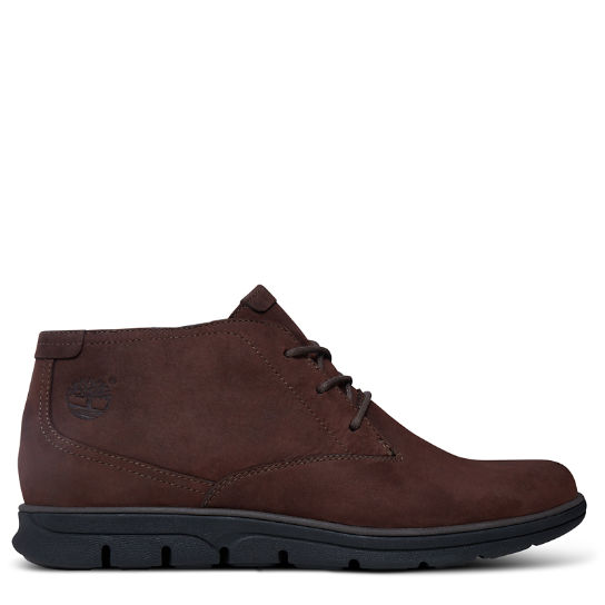 Bradstreet Plain Toe Chukka for Men in Brown | Timberland