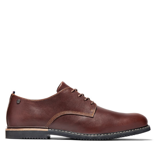 Brook Park Oxford Homme Marron | Timberland