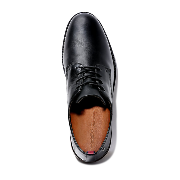 Oxford Brook Park para Hombre en color negro-