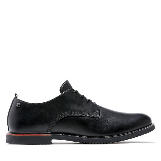Brook Park Oxford for Men in Black | Timberland