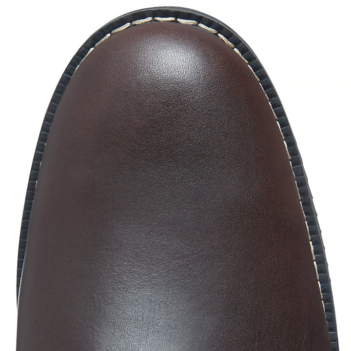 Brook Park Chelsea Boot for Men in Brown-