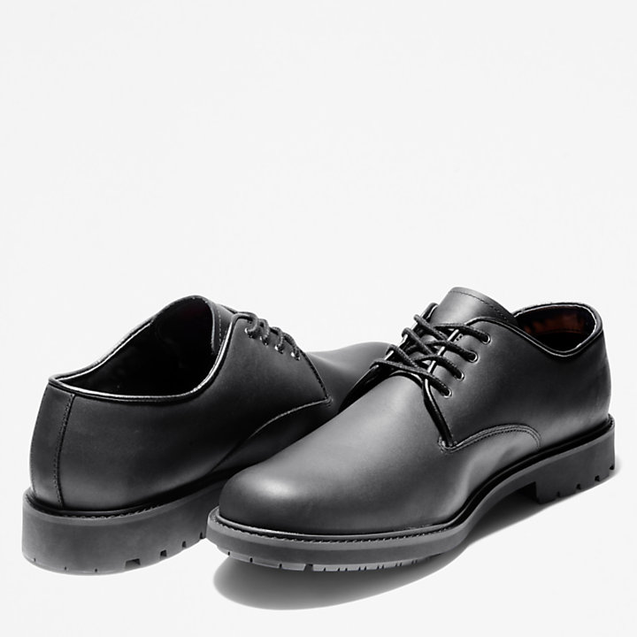 Stormbucks Oxford for Men in Black-