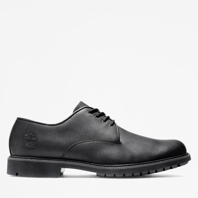 Stormbuck+Oxford+for+Men+in+Black