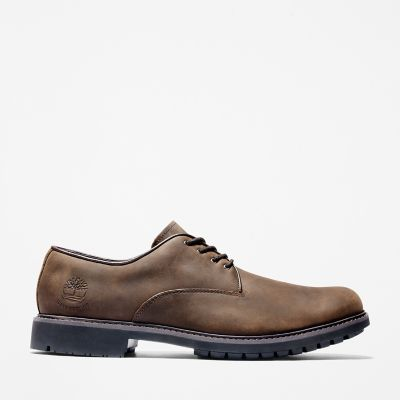 Stormbucks+Oxfords+f%C3%BCr+Herren+in+Braun