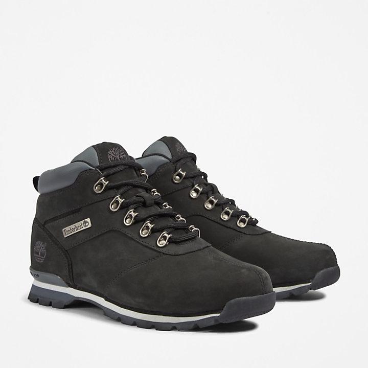 Splitrock 2 Hiker for Men in Black-