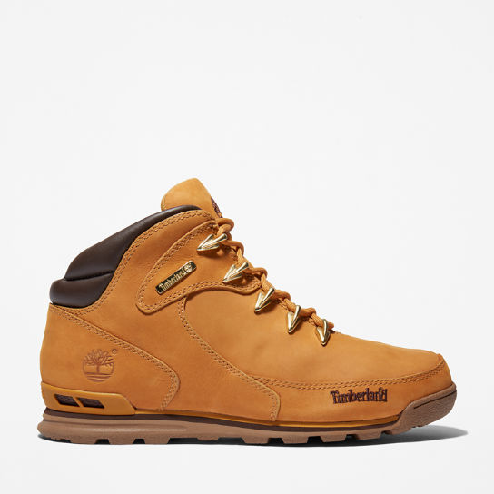 Men's Euro Rock Hiker Yellow | Timberland