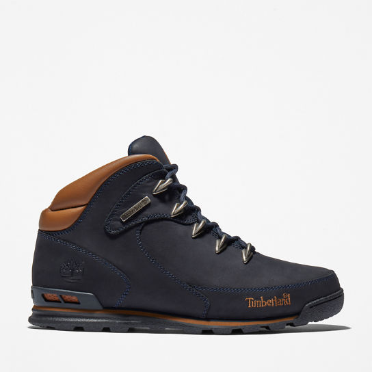 Euro Rock Hiker for Men in Navy | Timberland