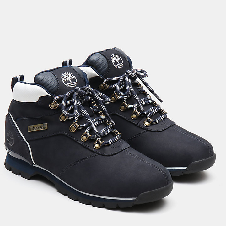 Men's Splitrock Mid Boot Navy-