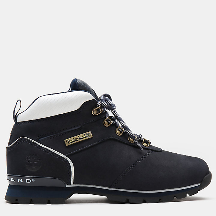 Splitrock 2 Hiker for Men in Blue-