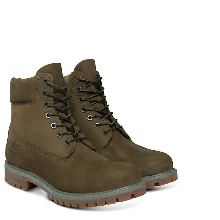 Icon 6 Inch Premium Monochrome Boot homme   Timberland