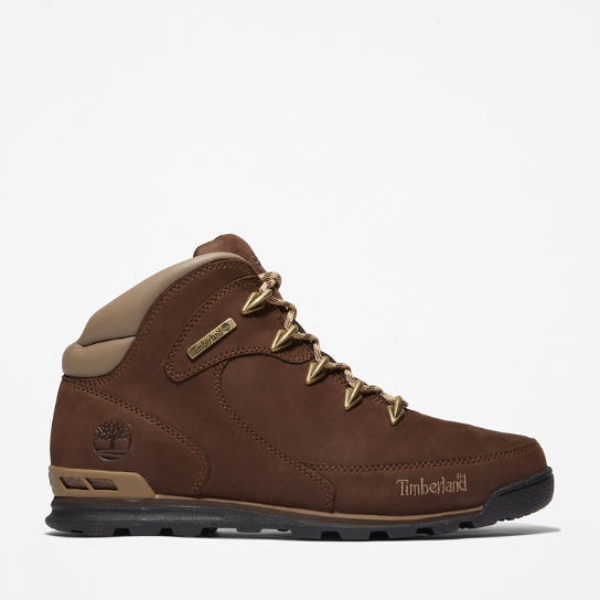 Men's Euro Rock Hiker Brown | Timberland