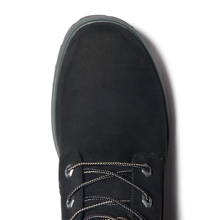 Premium 14 Inch Boot for Women in Black-