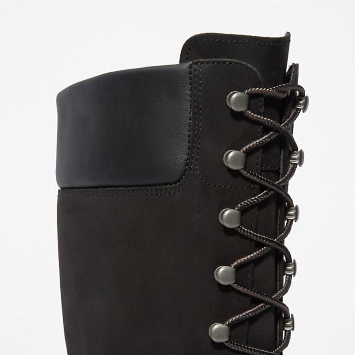 Timberland® Premium 14 Inch Boot voor dames in zwart-