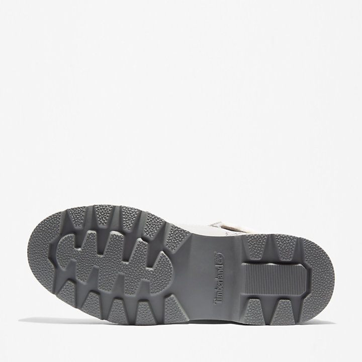 Authentics Fleece Boot for Women in Taupe-