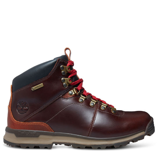 men 39 s gt scramble mid with gore tex membrane timberland. Black Bedroom Furniture Sets. Home Design Ideas