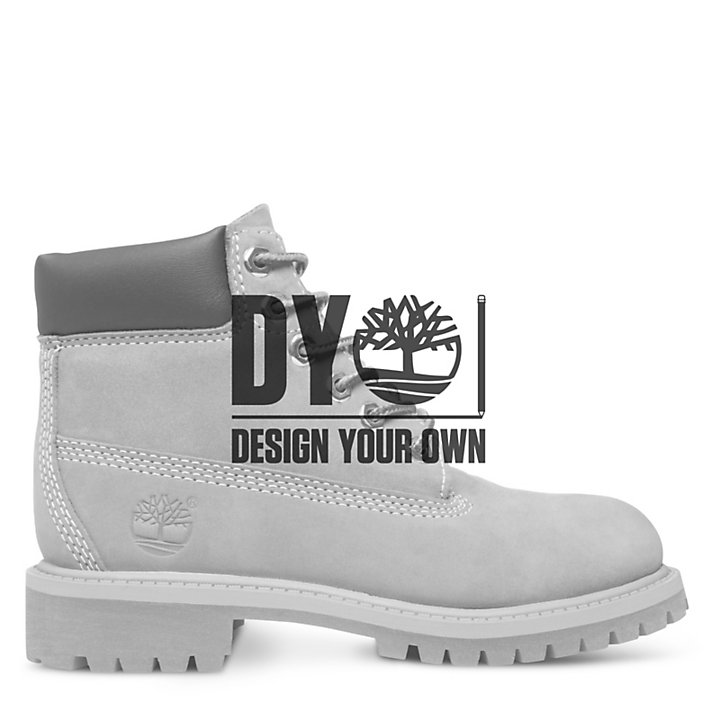 Bota DYO Premium 6-inch para Júnior-