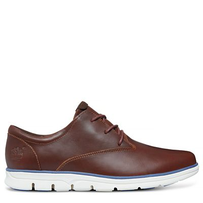 Bradstreet+Oxford+homme+Marron