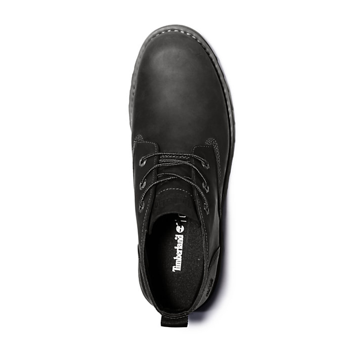 Larchmont Chukka for Men in Black-