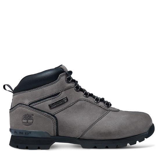 timberland splitrock grey