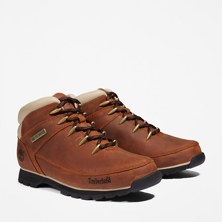 Euro Sprint Hiker homme Marron-