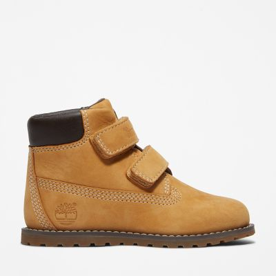 Pokey+Pine+Winter+Boot+for+Toddler+in+Yellow