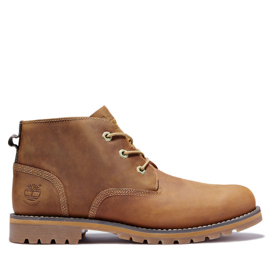 Larchmont Chukka for Men in Brown | Timberland