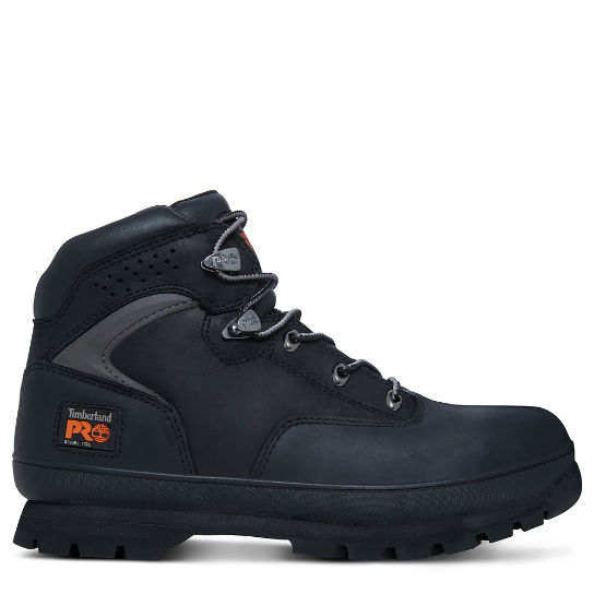 Men's Professional Euro Hiker Black | Timberland