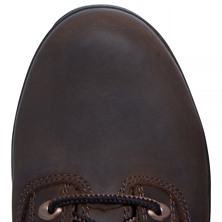 Men's Professional Euro Hiker Brown-