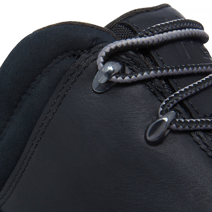 Pro Splitrock Worker Boot Homme noir-