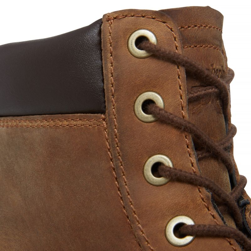 Timberland - pro eagle worker boot gelb - 7