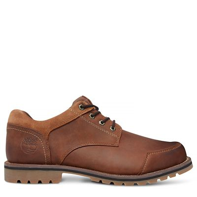 Larchmont+Oxford+for+Men+in+Brown