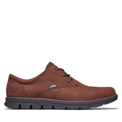 Bradstreet+Gore-Tex%C2%AE+Oxford+for+Men+in+Dark+Brown